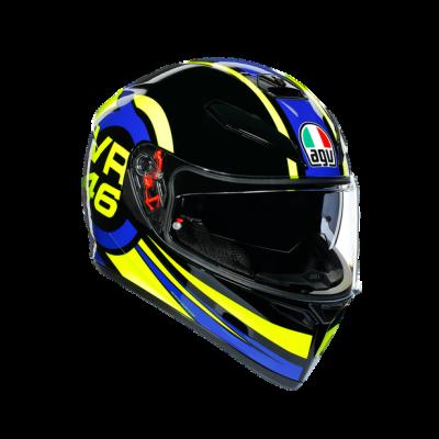 Каска AGV K3 SV Ride 46