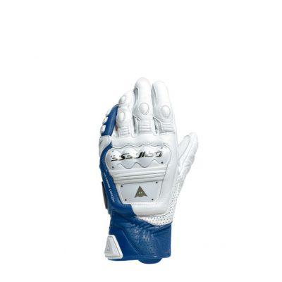 Ръкавици DAINESE 4-Stroke White/Light Blue
