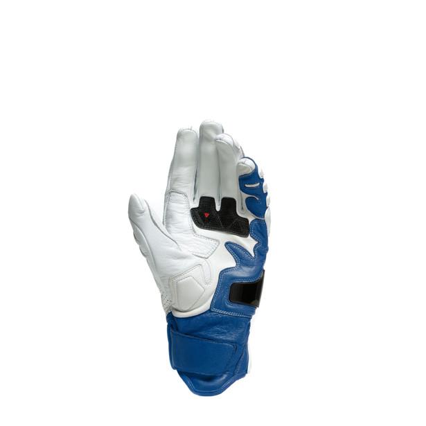 Dainese 4-Stroke White/Light Blue