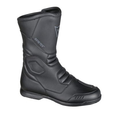 Ботуши Dainese Course D1 Out Black