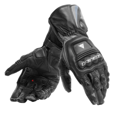 Ръкавици DAINESE Steel-Pro Black