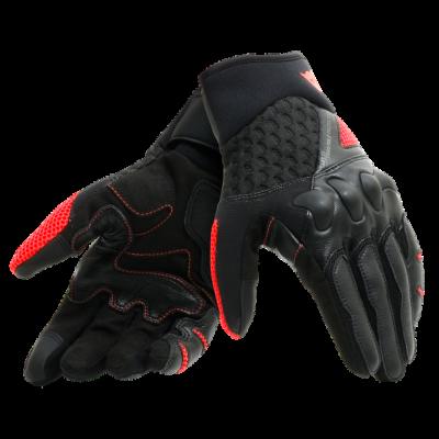 Ръкавици DAINESE X-Moto Black/Red