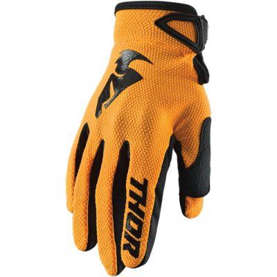 Ръкавици THOR Sector Оранжеви