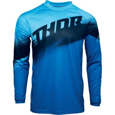Детско джърси THOR Sector Valor Blue/Midnight