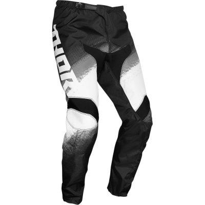 Панталон THOR Sector Vapor Black/White