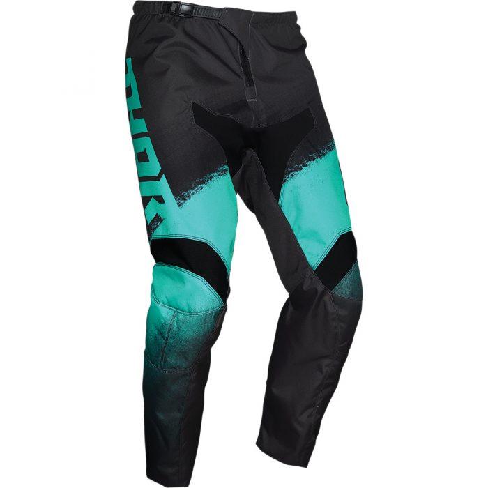 Панталон THOR Sector Vapor Mint/Charcoal