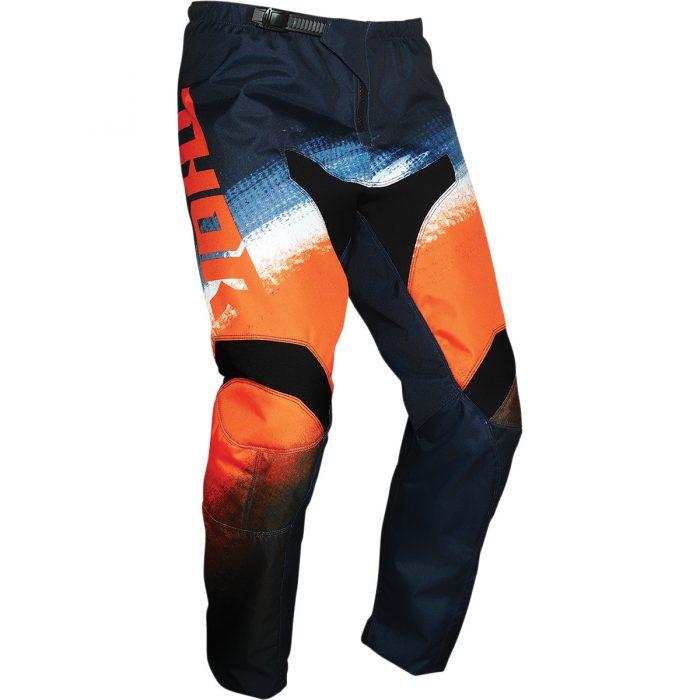 Панталон THOR Sector Vapor Ornage/Midnight
