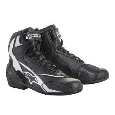 Обувки ALPINESTARS SP-1 v2 Black/White