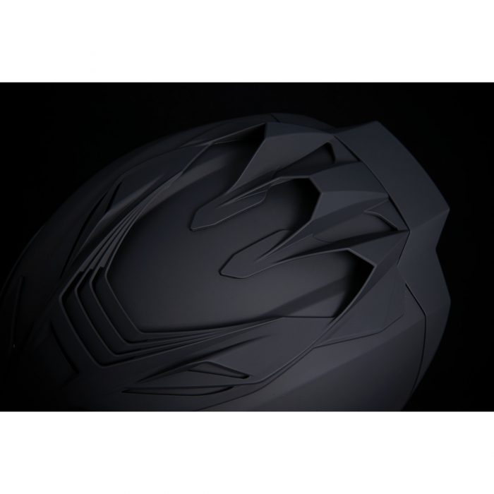 Каска ICON Airflite Peace Keeper Black