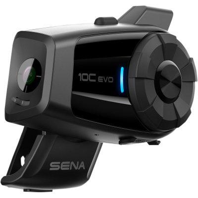 Комуникатор и камера SENA 10C Evo