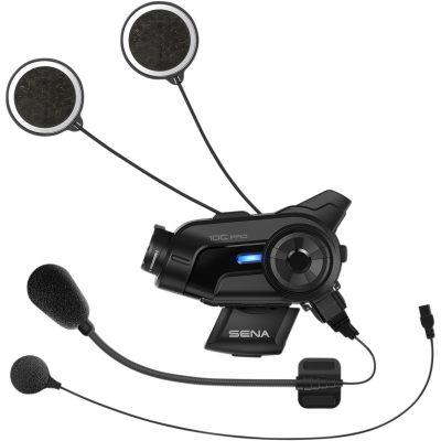 Комуникатор и камера SENA 10C Pro