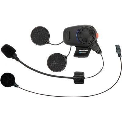 Комуникатор SENA SMH-5 с радио