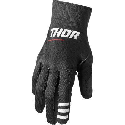 Ръкавици THOR Agile Plus Black
