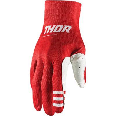 Ръкавици THOR Agile Plus Red