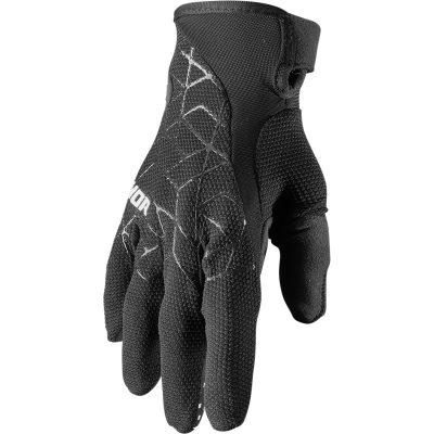 Ръкавици THOR Draft Black