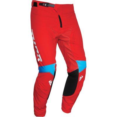 Панталон THOR Prime Pro Unite Red