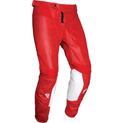 Панталон THOR Pulse Air Radiate White/Red