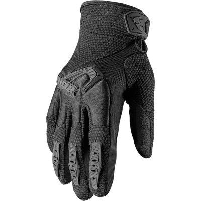 Дамски ръкавици THOR Spectrum Black