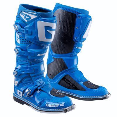 Ботуши Gaerne SG12 Solid Blue