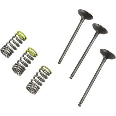 PROX всмукателни клапани и пружини Yamaha