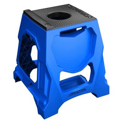 Стойка за мотор ACERBIS 711 синя