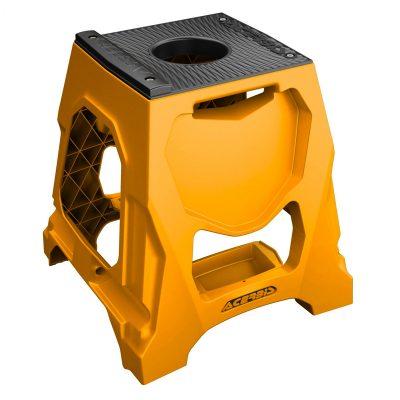 Стойка за мотор ACERBIS 711 оранжева