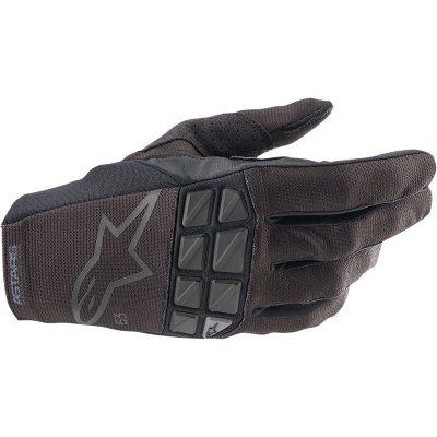 Ръкавици ALPINESTARS Racefend Black/Black