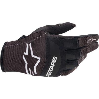 Ръкавици ALPINESTARS Techstar Black/White