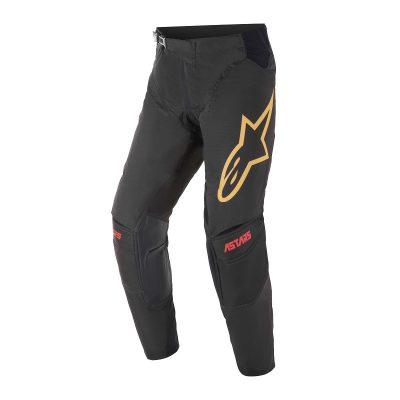 Панталон ALPINESTARS Venom Black/Red/Orange
