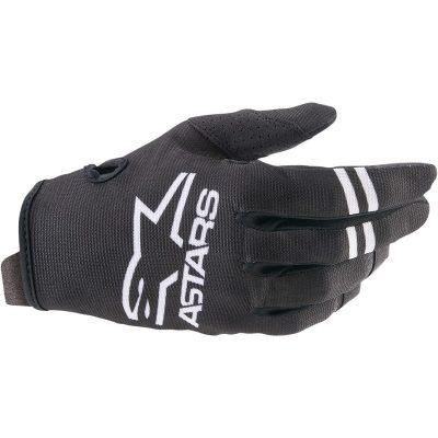 Ръкавици ALPINESTARS Radar Black/White