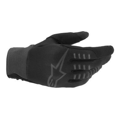 Ръкавици ALPINESTARS SMX-E Black Anthracite