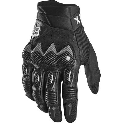 Ръкавици FOX Bomber Black