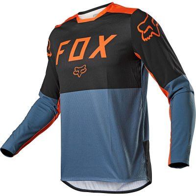 Блуза FOX Legion Blue Steel