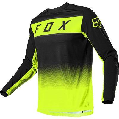 Блуза FOX Legion Fluo Yellow