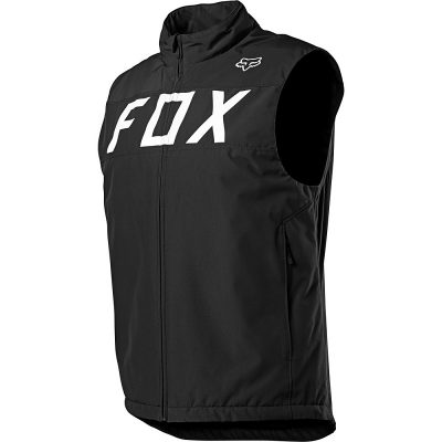 Елек FOX Legion Wind Vest Black
