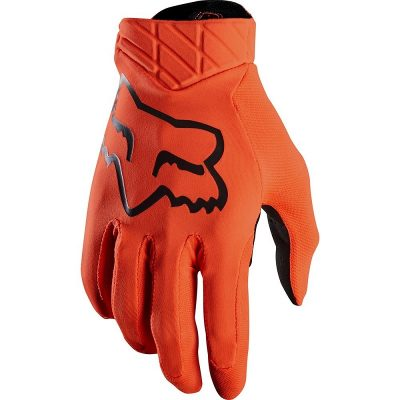 Ръкавици FOX Airline Fluo Orange