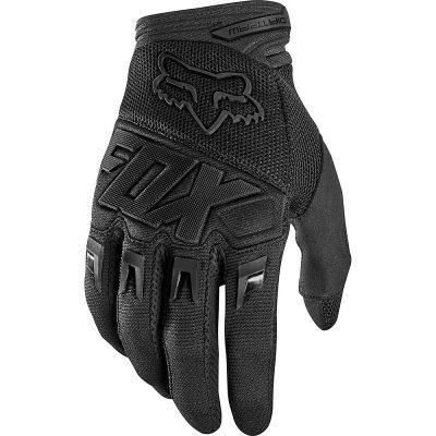 Ръкавици FOX Dirtpaw Black/Black