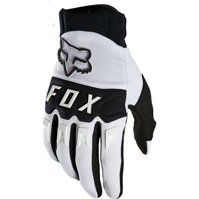 Ръкавици FOX Dirtpaw White