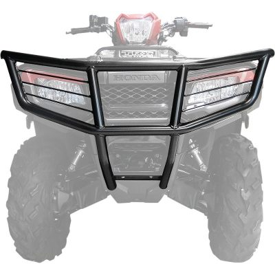 MOOSE UTILITY Предна Броня Yamaha Grizzly/Kodiak 700