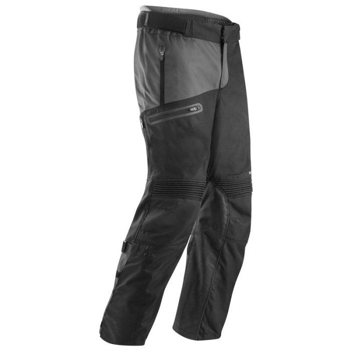 Панталон Acerbis Enduro One Baggy Black/Grey
