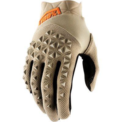 Ръкавици 100% Airmatic Sand