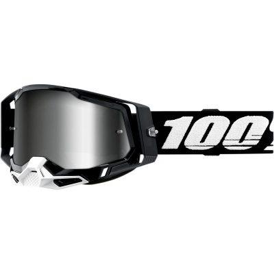 Очила 100% Racecraft 2 Black