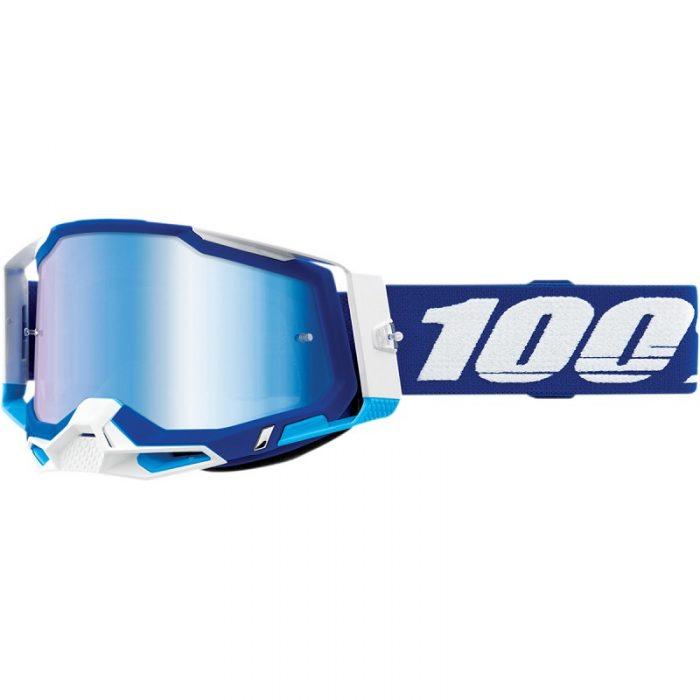 Очила 100% Racecraft 2 Blue