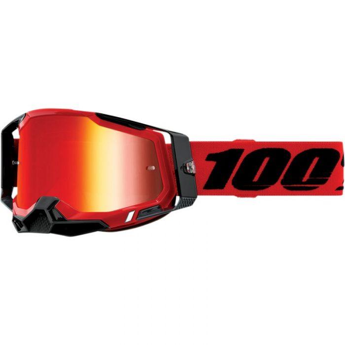 Очила 100% Racecraft 2 Red