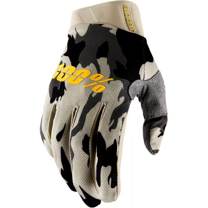 Ръкавици 100% Ridefit Assault