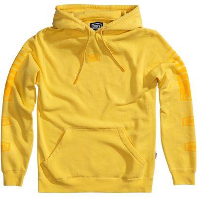 Суичер 100% Solar Yellow