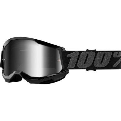 Очила 100% Strata 2 Black