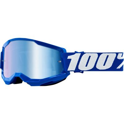 Очила 100% Strata 2 Blue