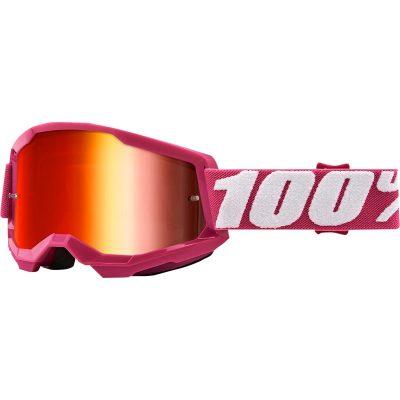 Очила 100% Strata 2 Fletcher