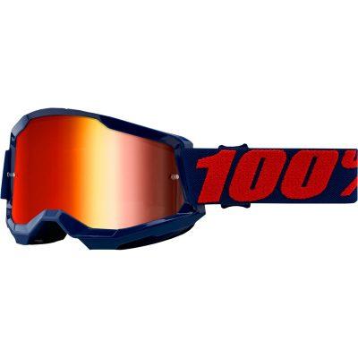Очила 100% Strata 2 Masego